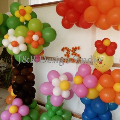 Балонна украса