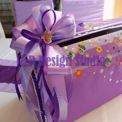 абитуриентски бал в лилаво
