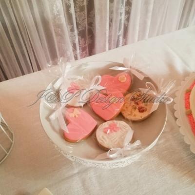 декорация на сладка маса