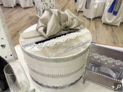 Избор на подарък за сватба