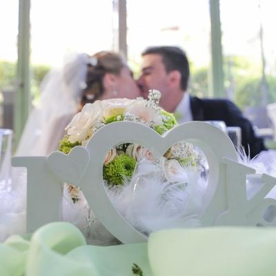 Как да изберете ресторант за Вашата сватба